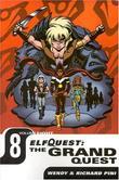 """Elfquest - The Grand Quest - Vol 08"" av Wendy Pini"