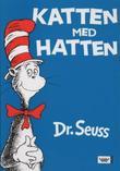 """""""Katten med hatten"""" av Dr. Seuss"""
