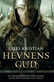 """""""Hevnens gud"""" av Giles Kristian"""