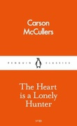 """""""The heart is a lonely hunter"""" av Carson McCullers"""