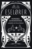 """""""Eselører norske lesehester anbefaler de beste bøkene"""" av Ken Opprann"""