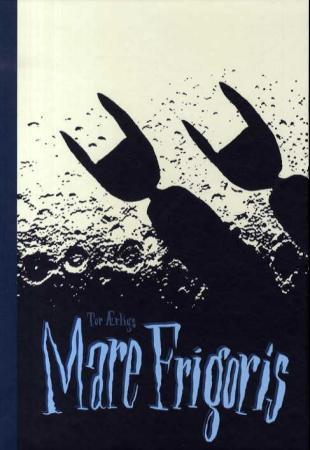 """""""Mare Frigoris"""" av Tor Ærlig"""
