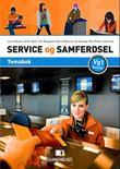 """""""Service og samferdsel vg1 temabok"""" av Lars Ottesen"""