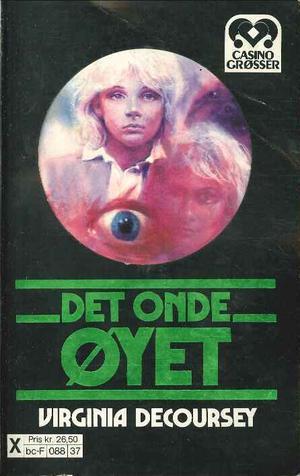 """""""Det onde øyet"""" av Virginia DeCoursey"""