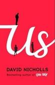 """""""Us"""" av David Nicholls"""