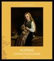 """""""Norske strikketradisjoner"""" av Nina Granlund Sæther"""