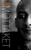 """Mottaket - roman"" av Nathan Haddish Mogos"