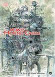 """The Art of Howl's Moving Castle (Studio Ghibli Library)"" av Hayao Miyazaki"