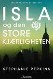 """""""Isla og den store kjærligheten"""" av Stephanie Perkins"""