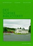 """Det norske biblioteket"" av Jo Straube"