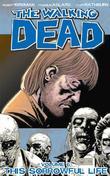 """The Walking Dead, Vol. 6 - This Sorrowful Life (v. 6)"" av Robert Kirkman"