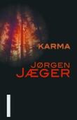 """""""Karma"""" av Jørgen Jæger"""