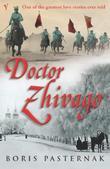 """""""Doctor Zhivago"""" av Boris Pasternak"""