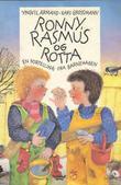 """""""Ronny, Rasmus og Rotta - en fortelling fra barnehagen"""" av Yngvil Armand"""