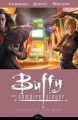 """""""Wolves at the Gate (Buffy the Vampire Slayer Season Eight, Volume 3)"""" av Drew Goddard"""