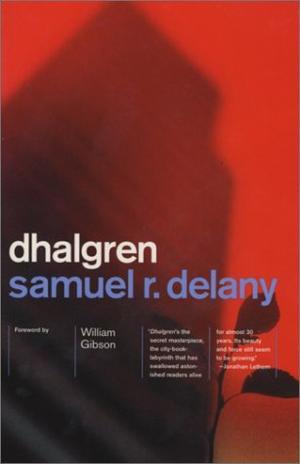 """""""Dhalgren"""" av Samuel R. Delany"""