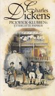 """""""Pickwick-klubben 1"""" av Charles Dickens"""