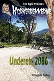 """""""Underet - 2086"""" av Tor Egil Kvalnes"""