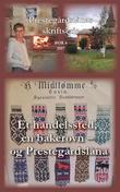"""""""Et handelssted, en bakerovn - og Prestegårdslåna"""" av Kristine Kaasa Moe"""
