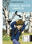 """Trærne skyter knopper"" av Gunnar Opstad"