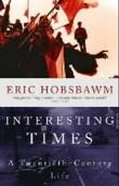 """Interesting times a twentieth-century life"" av Eric Hobsbawm"