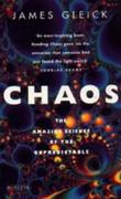"""Chaos Making a New Science"" av James Gleick"