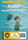 """""""Fjodor og det store smellet"""" av Pål H. Christiansen"""