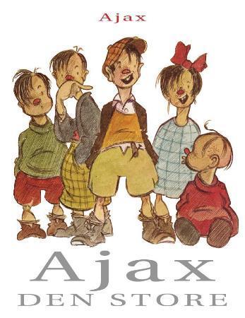 """""""Ajax den store"""" av Ajax"""