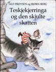 """""""Teskjekjerringa og den skjulte skatten"""" av Alf Prøysen"""