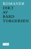 """""""Romaner dikt"""" av Bård Torgersen"""