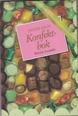 """""""Tidens lille konfektbok"""" av Patricia Lousada"""