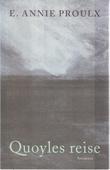 """""""Quoyles reise"""" av E. Annie Proulx"""