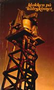 Omslagsbilde av Klokken på Kalvskinnet