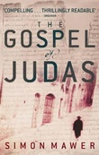 """The gospel of Judas"" av Simon Mawer"