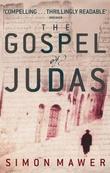 """""""The gospel of Judas"""" av Simon Mawer"""
