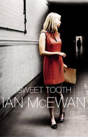 """Sweet tooth"" av Ian McEwan"