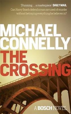 """The crossing"" av Michael Connelly"