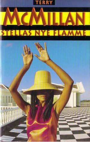 """Stellas nye flamme"" av Terry McMillan"