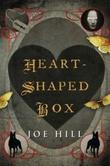 """Heart-shaped box"" av Joe Hill"
