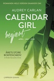 """Calendar girl begjært"" av Audrey Carlan"