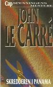 """""""Skredderen i Panama"""" av John Le Carré"""