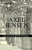 """""""Og resten står skrivd i stjernene"""" av Axel Jensen"""