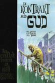 """""""En kontrakt med Gud - og andre historier fra Bronx"""" av Will Eisner"""