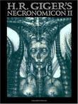 """H. R. Giger's Necronomicon II"" av H. R. Giger"