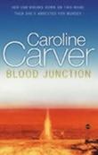 """""""Blood junction"""" av Caroline Carver"""