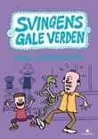 """""""Onkel slangetemmer"""" av Arne Svingen"""