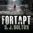 """""""Fortapt"""" av S.J. Bolton"""
