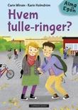 """""""Hvem tulle-ringer?"""" av Carin Wirsén"""