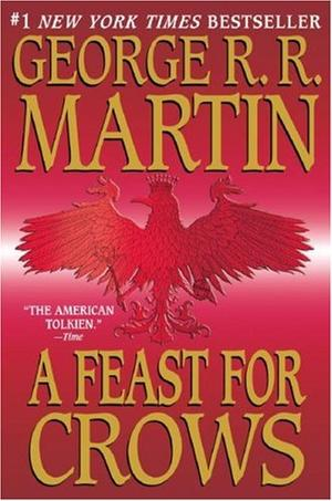 """""""A Feast for Crows (A Song of Ice and Fire, Book 4)"""" av George R.R. Martin"""