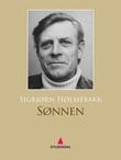 """""""Sønnen - roman"""" av Sigbjørn Hølmebakk"""